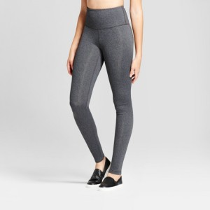 Women's Premium High Waist Long Leggings by JoyLab