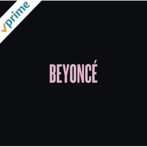 Album Beyonce