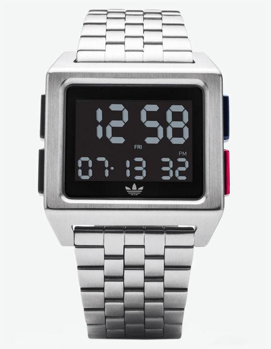 adidas digital watch sale