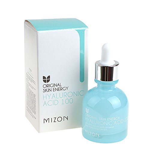Hyaluronic Acid Mizon