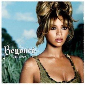 B'Day Beyonce