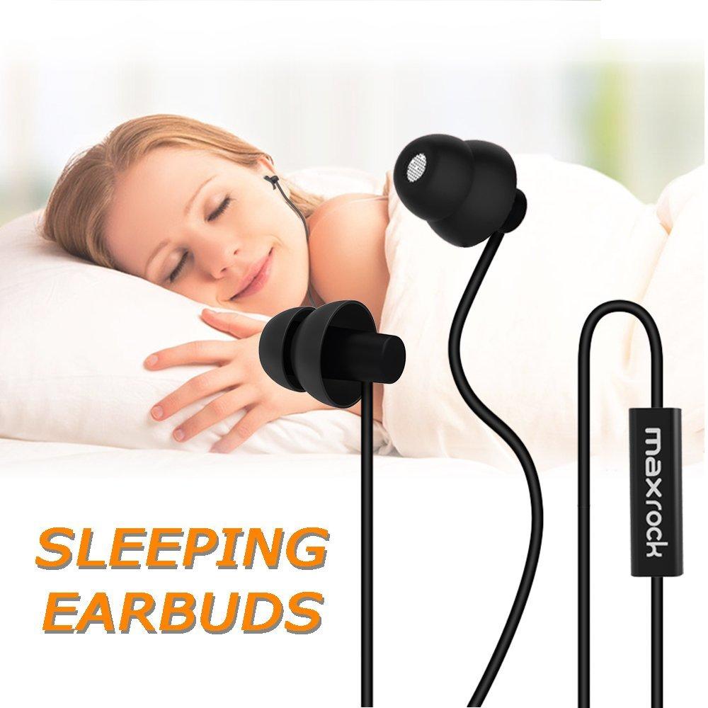 sleeping earbuds amazon