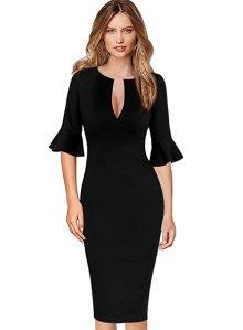 Bodycon Dress VFEmage