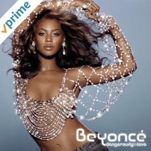 Dangerously in Love Beyonce