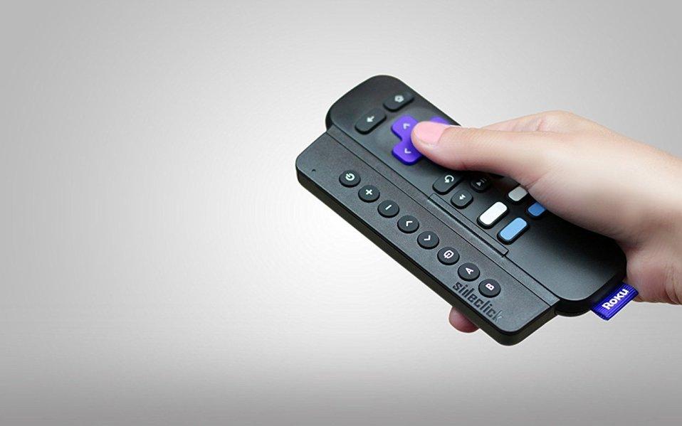 roku fire tv remote