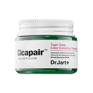 Color Correcting treatment Dr. Jart+