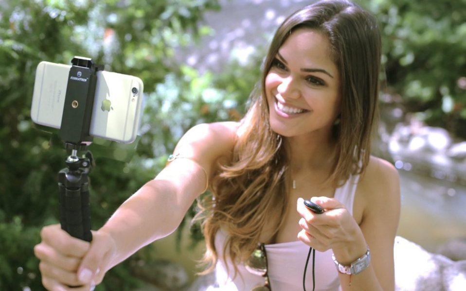 best phone tripod selfie amazon