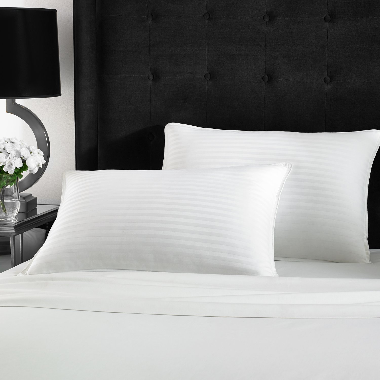 Beckham Hotel Pillow Amazon