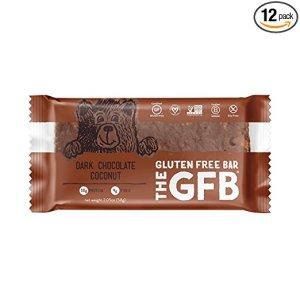 Protein Bar Gluten Free Bar