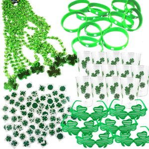 St. Partick's Day Party Kit