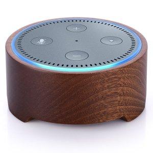 Alexa Stand Wood