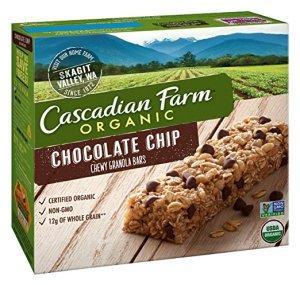 Granola Bar Cascadian Farm