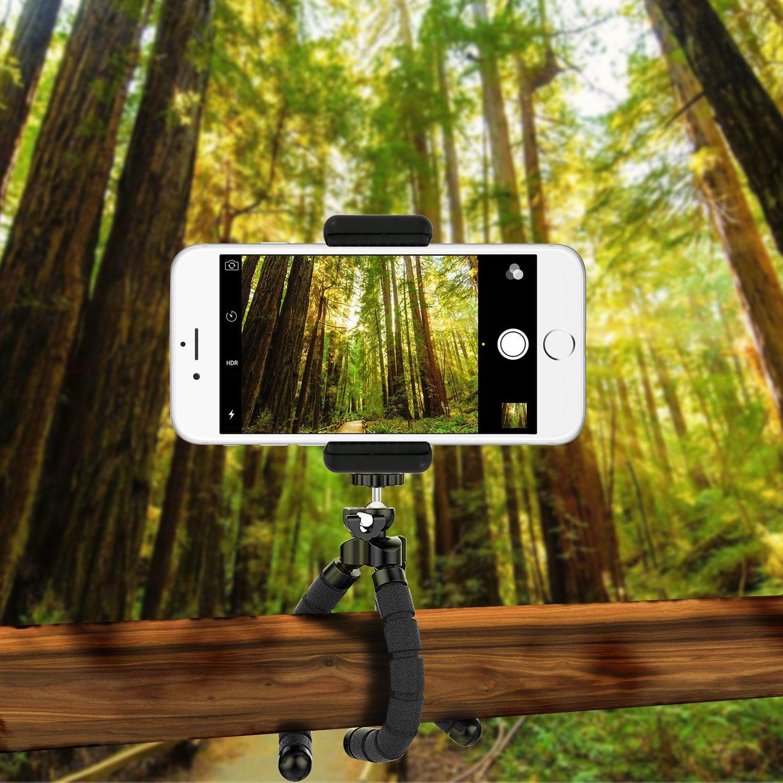 iPhone tripod amazon