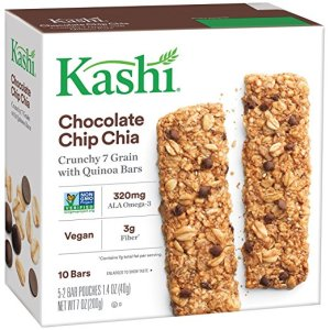 Granola Bar Kashi