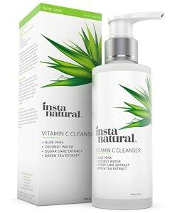 Cleanser Insta Natural