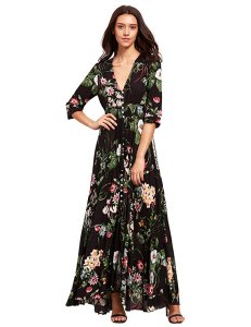 Party Dress Milumia