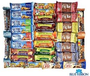 Granola Bar Snack Variety Pack