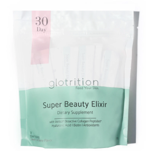Glotrition Super Beauty Elixir, Collagen Supplements
