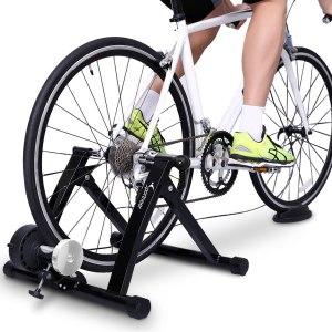 sportneer bike trainer, indoor bike trainers