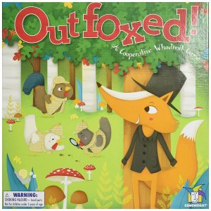 Board Game Outfoxed