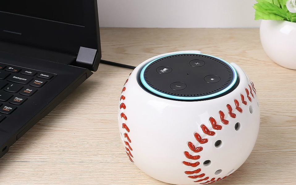 Best Amazon Alexa Covers: Best Stands