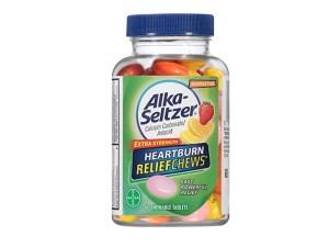 heartburn remedy