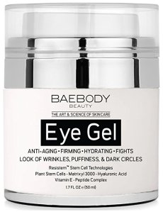 Anti-Aging Eye Gel by Baebody