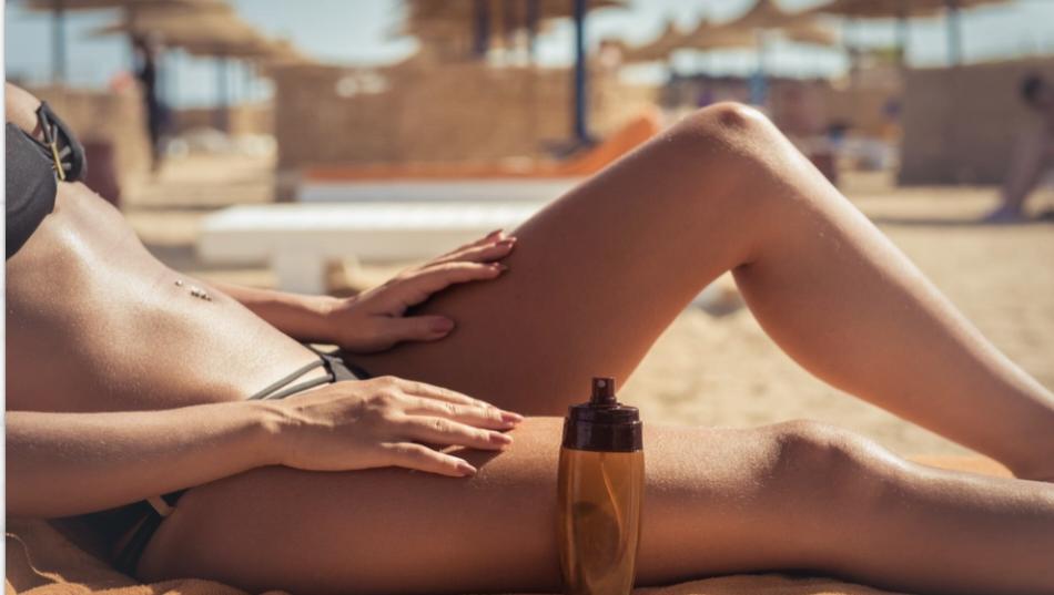 how to self tan