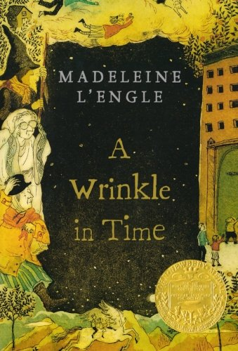 best books to read in 2018 Amazon a wrinkle in time madeleine l'engle