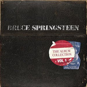 Bruce Springsteen - The Album Collection Vol. 1 1973-1984