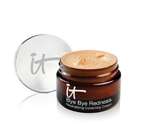 Bye Bye Redness Correcting Cream by IT Cosmetics