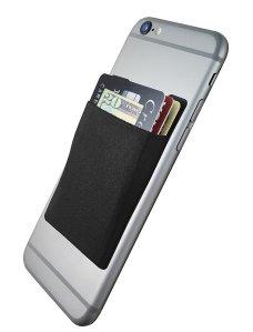 CardNinja Ultra-slim Self Adhesive Wallet for Smartphones