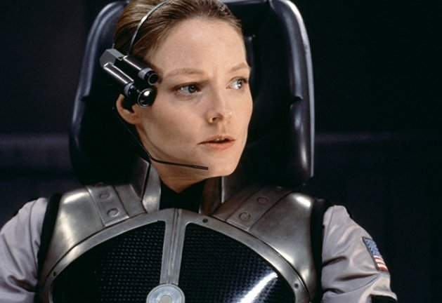 contact jodie foster stream online