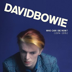 David Bowie - Who Can I Be Now? 1974 to 1976