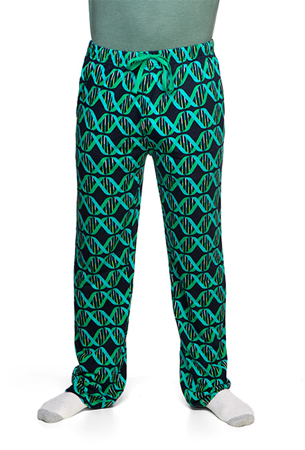 dna lounge pants