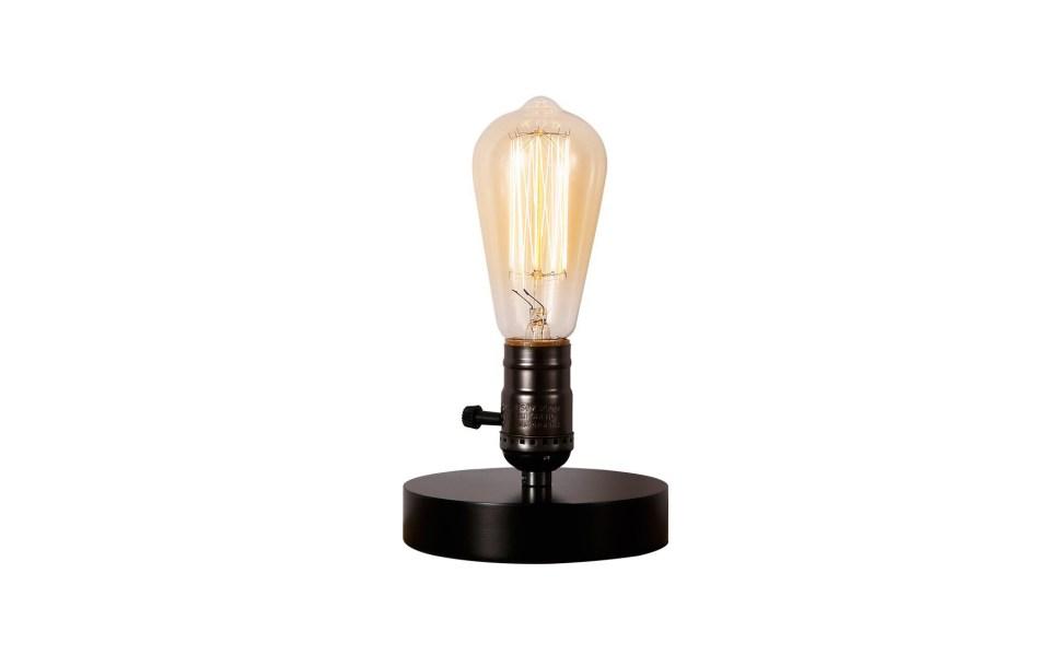 edison lamp amazon
