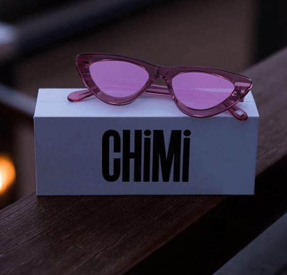 chimi eyewear review