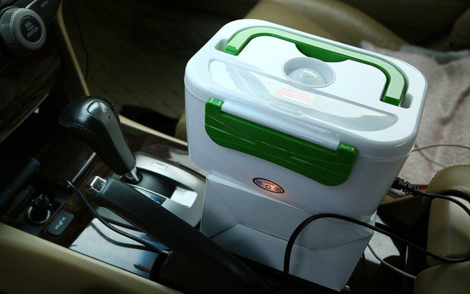 12V Portable Car Food Warmer