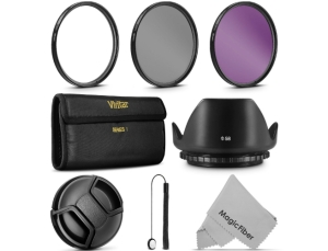 Goja Professional Lens Filter Kit