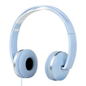 Gorsun Lightweight Sport Headphones with Sweat-Proof Earpads