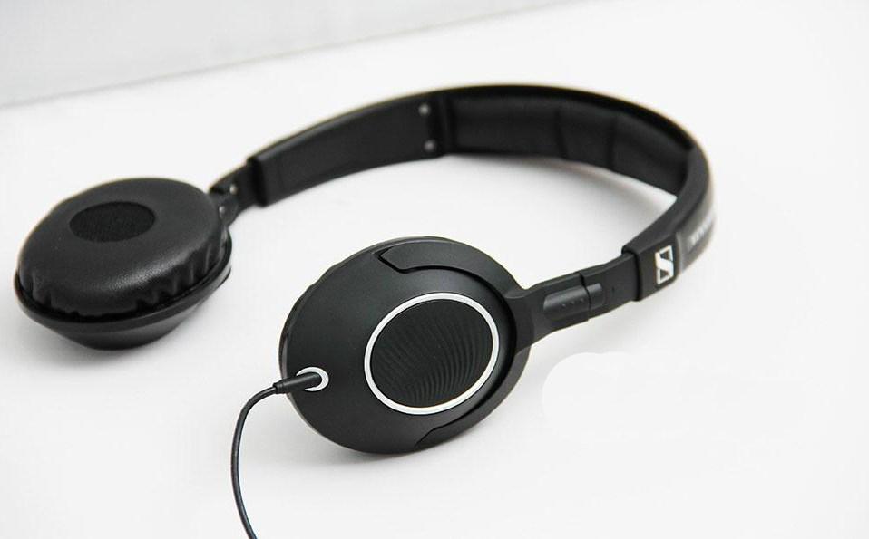 Sennheiser HD 231G On Ear Headphones