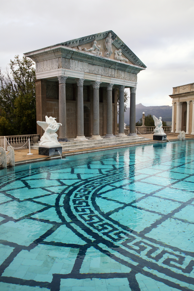 hearst castle review