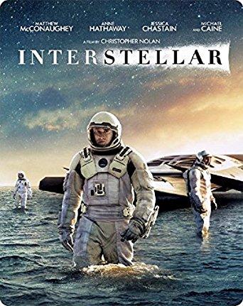interstellar stream online