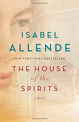 Isabel Allende House of the Spirits