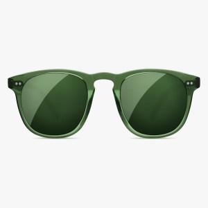 Green Sunglasses Chimi