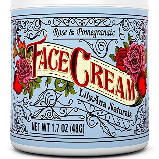 lilyana naturals cream