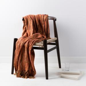 Throw Blanket Rustic