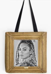 Tote Bag Beyonce
