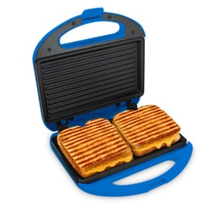 Peanuts Snoopy Blue Grilled Cheese Sandwich Maker