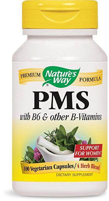 period cramps be gone products to make aunt flo suck less nature's way pms with b6